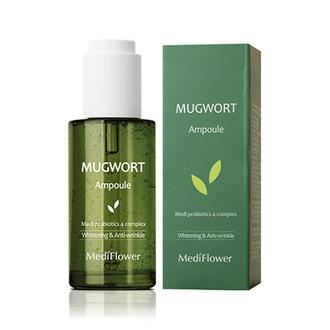 Medi Flower, Сыворотка для лица Mugwort, 100 мл