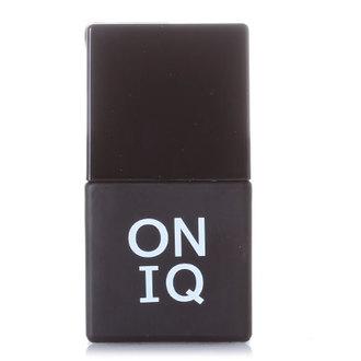 ONIQ, Топ Glossy No Cleanse, 10 мл