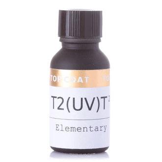 ONIQ, Топ для гель-лака Elementary T2(UV)T2
