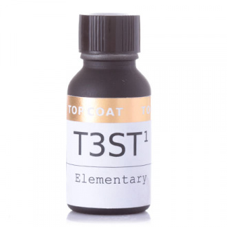 ONIQ, Топ для гель-лака Elementary T3ST1