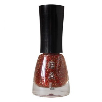 BAL Professional, Лак для ногтей №25, 6 мл
