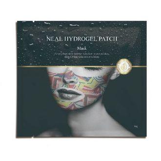 Neal, Гидрогелевая маска для лица, 16 г
