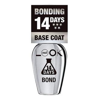 nailLOOK, База для лака Bond 14 Days, 8,5 мл