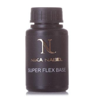 Nika Nagel, База Super Flex, 30 мл
