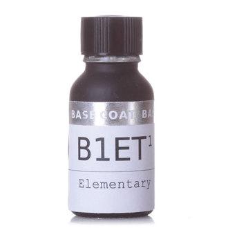 ONIQ, База для гель-лака Elementary B1ET1