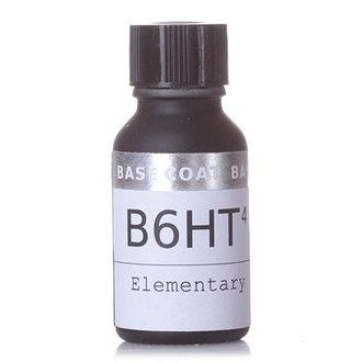 ONIQ, База для гель-лака Elementary B6HT4