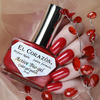 El Corazon, Активный биогель Royal Mantie, №423/1054
