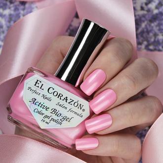El Corazon, Активный биогель Soft Silk, №423/1305