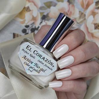 El Corazon, Активный биогель Soft Silk, №423/1301