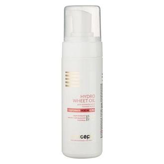 Concept, Гидрофильное масло зародышей пшеницы для нормальных и тонких волос, 145 мл