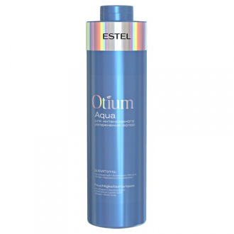 Estel, Шампунь Otium Aqua, 1000 мл