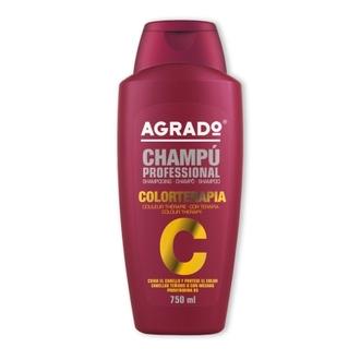 Agrado, Шампунь для волос Colorterapia, 750 мл