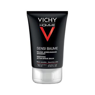 Vichy, Бальзам после бритья Homme Sensi, 75 мл