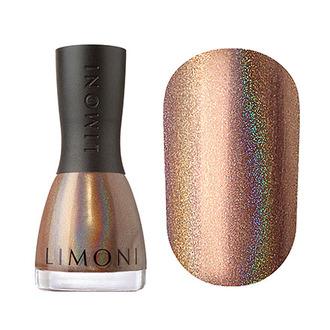 LIMONI, Лак для ногтей MegaShine Prism 3D №203