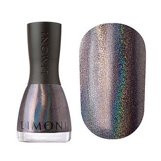 LIMONI, Лак для ногтей MegaShine Prism 3D №212