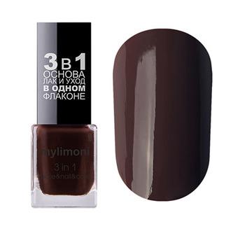 LIMONI, Лак для ногтей Mylimoni №17