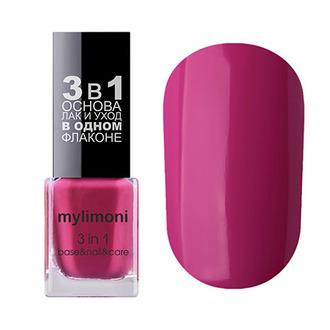 LIMONI, Лак для ногтей Mylimoni №22