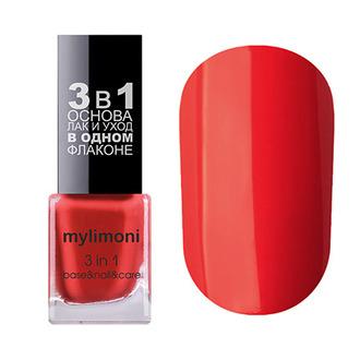 LIMONI, Лак для ногтей Mylimoni №35