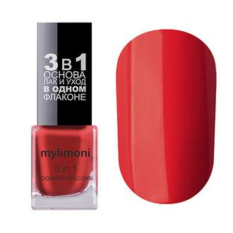LIMONI, Лак для ногтей Mylimoni №43