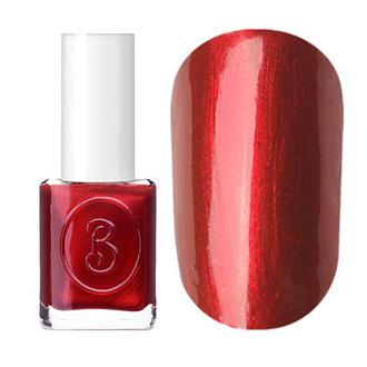 Berenice, Лак для ногтей Oxygen №28, Red Fire