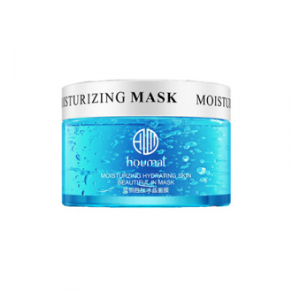 HOUMAI, Увлажняющая маска для лица, 120 г