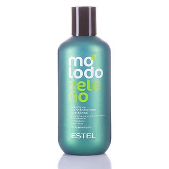 Estel, Шампунь для волос Molodo Zeleno, 250 мл