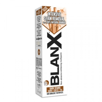 BlanX, Зубная паста Intensive Stain Removal, 75 мл