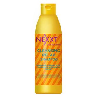NEXXT Professional, Шампунь-пилинг Cleansing Relax, 1 л