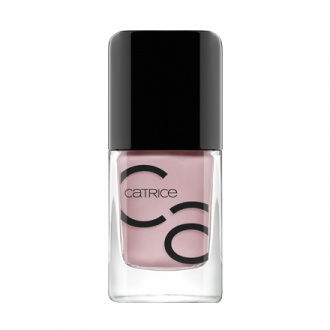 CATRICE, Лак для ногтей ICONails №88, Pink Makes The Heart Grow Fonder