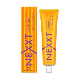 NEXXT professional, Крем-краска для волос Century 4.00