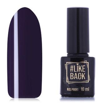 Гель-лак Rio Profi Like Back Violet №12