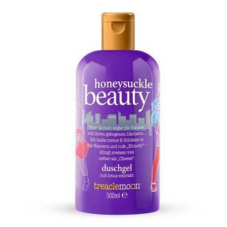 Treaclemoon, Гель для душа Honeysuckle Beauty, 500 мл