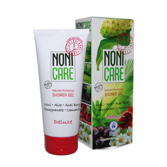 Nonicare, Гель для душа Deluxe, 200 мл