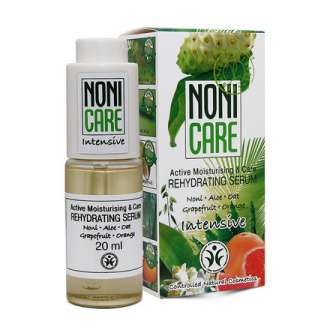 Nonicare, Сыворотка для лица Intensive, 20 мл
