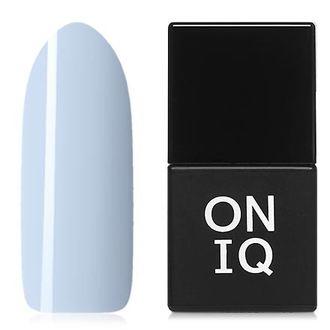 Гель-лак ONIQ Haze №88, Grayish Blue