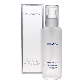 Pulanna, Тоник для лица Phytosilver, 60 г