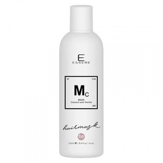 ESSERE, Маска для волос Coconut and Vanilla, 250 мл