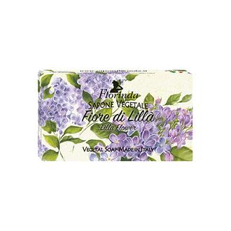 Florinda, Мыло «Цветы и Цветы», Цветок сирени, 100 г
