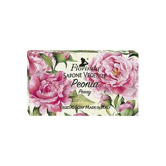 Florinda, Мыло «Цветы и Цветы», Пион, 200 г