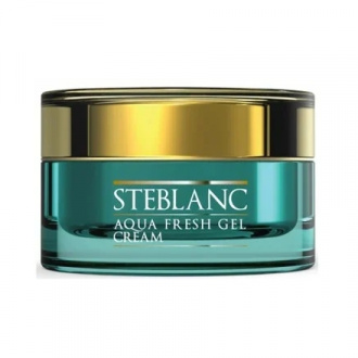 Steblanc, Крем-гель для лица Aqua Fresh, 50 мл