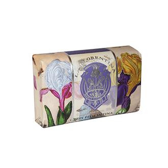 La Florentina, Мыло Florentina Iris, 200 г