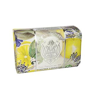 La Florentina, Мыло Lemon & Lavender, 200 г