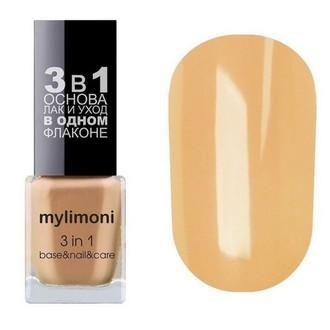 LIMONI, Лак для ногтей Mylimoni №66