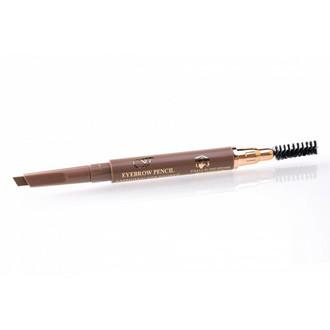 Ffleur, Автоматический карандаш для бровей, Blond Brown