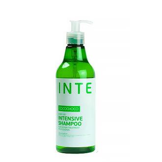 CocoChoco, Шампунь для волос Intensive, 500 мл