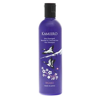 Bigaku, Шампунь для волос Kamiiro Extra Damaged, 330 мл