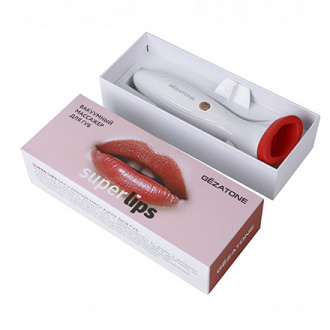 Gezatone, Аппарат VACU Super Lips