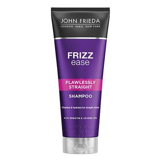 John Frieda, Шампунь для волос Flawlessly Straight, 250 мл