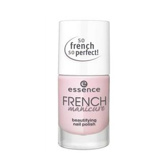 Essence, Лак French Manicure, тон 01