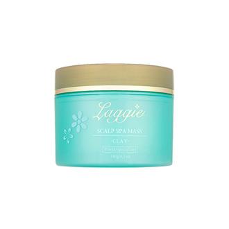 Laggie, Маска для волос Clay Scalp Spa, 180 г